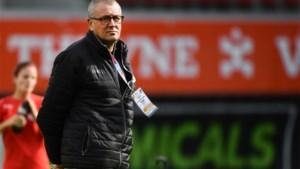 """Luc Declercq (Zulte Waregem): """"Genk, Aalst en wijzelf zijn kandidaat om Play-off 2 te winnen"""""""