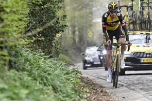 Van de Burchtstraat tot de Brugstraat: enkel omwonenden van parcours kunnen van wielerkaravaan genieten
