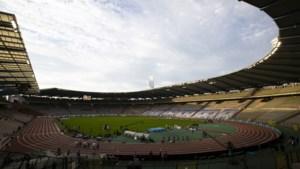 Naar nationaal stadion van 40.000 plaatsen: Voetbalbond en Memorial Van Damme dienen plan in voor renovatie Koning Boudewijnstadion