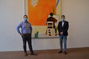 Deinzenaren en Zultenaren mogen gratis naar tentoonstelling Raveel