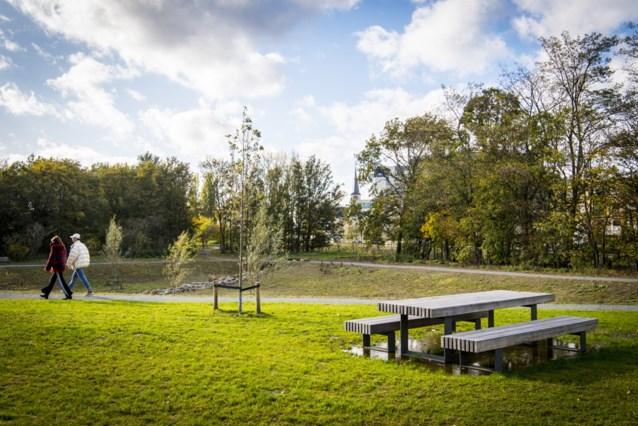 Park Brialmont krijgt een Natuurhuis