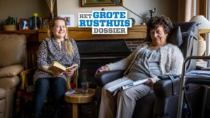 """Roemeense verzorgster in huis voor 3.400 euro per maand: """"Zodra ik 's morgens 'Elena' roep, komt ze helpen"""""""