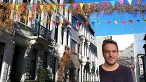 Eén jaar corona, één jaar vol warme initiatieven: in deze straat zijn de bewoners door de coronacrisis naar elkaar toe gegroeid