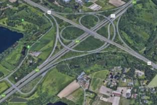 Verkeershinder op R4 Destelbergen in tweede week paasvakantie