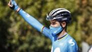 Hij kan het nog: Alejandro Valverde wint de GP Indurain en boekt eerste zege in anderhalf jaar