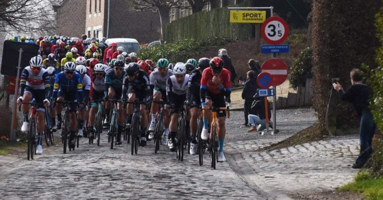 PARCOURS. Ronde van Vlaanderen 2021: 19 iconische hellingen, maar opnieuw geen Muur