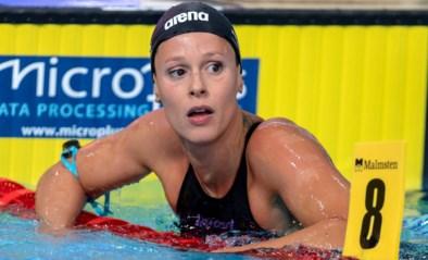"""Zwemicoon Federica Pellegrini wint 129ste (!) nationale titel en mag zich opmaken voor vijfde Spelen: """"Laat me niet opnieuw wenen"""""""