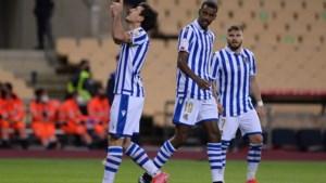 Real Sociedad wint Spaanse beker (van vorig seizoen) na Baskisch onderonsje tegen Athletic de Bilbao