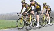 """Nathan Van Hooydonck moet Wout van Aert zondag aan eerste Ronde-zege helpen: """"Mijn zelfvertrouwen heeft een boost gekregen"""""""
