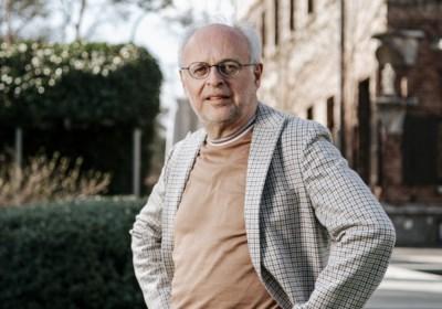 """Culinair journalist en recensent Willem Asaert wordt hoteldirecteur: """"Laat mijn collega's maar komen"""""""