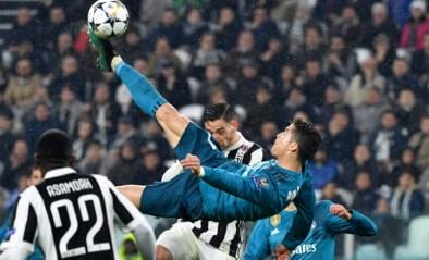 Dag op dag drie jaar geleden: de magistrale omhaal die Cristiano Ronaldo van ploeg deed wisselen