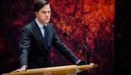 """Mark Rutte wil door: """"Ik ben strijdbaar"""""""