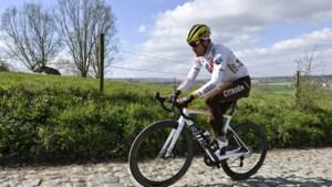 """Greg Van Avermaet beschouwt zichzelf als outsider voor Ronde van Vlaanderen: """"We zijn wijs genoeg om de juiste beslissing te nemen"""""""