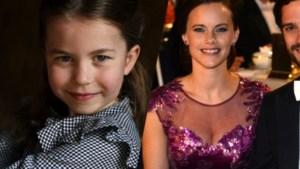 ROYALS. Prinses Charlotte heeft een nieuwe hobby, vertederende foto van Zweeds prinsje