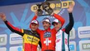 """Fabian Cancellara smult van (en verwacht opnieuw) strijd tussen Wout van Aert en Mathieu van der Poel: """"Geweldig!"""""""