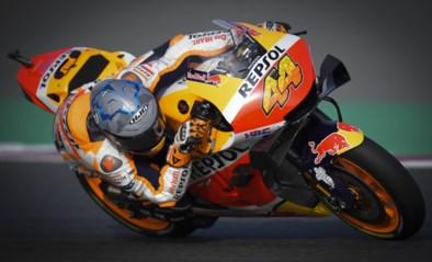 """Ze gaan tot meer dan 300km/u maar wat kost zo'n MotoGP-machine eigenlijk? """"Bij een val kan alles snel oplopen tot 100.000 euro"""""""