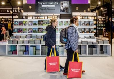 """Veel kandidaten, maar geen bod op Boekenbeurs: """"In 20 jaar nog nooit meegemaakt"""""""