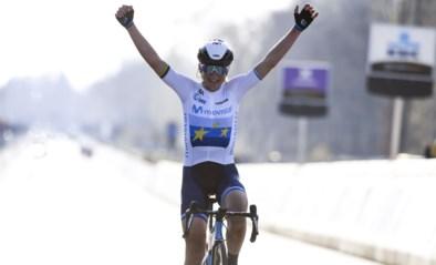 Annemiek van Vleuten pakt na 10 jaar wachten eindelijk nieuwe zege in Ronde van Vlaanderen na knappe solo