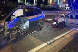Twee lichtgewonden na ongeval in Bilzen