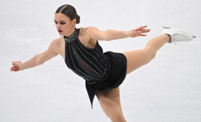 Twee startplaatsen voor België op Olympische Winterspelen na knap WK van kunstschaatsster Loena Hendrickx