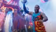 LeBron James schittert in nieuwe trailer voor 'Space Jam: A New Legacy'