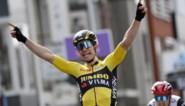 ONZE STERREN. Wout van Aert is onze favoriet onder de Grote Drie in de Ronde van Vlaanderen