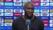 Romelu Lukaku barst van het zelfvertrouwen na nieuwe stap richting titel met Inter en beatboxt voor interview