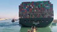 Eerste vrouwelijke kapitein van Egypte valselijk beschuldigd van betrokkenheid bij blokkade Suezkanaal