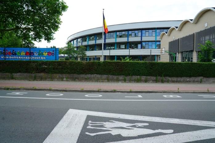Nieuwe fietsstraat geeft fietsers voorrang tot aan de Watersportbaan