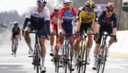 """Sep Vanmarcke sprint zich naar vijfde plaats in de Ronde: """"Nooit gedacht dat ik deze vorm zou halen"""""""