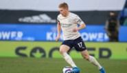 Britse overheid zet licht op groen voor 8.000 toeschouwers in finale League Cup tussen De Bruyne en Alderweireld