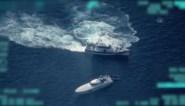 Griekenland en Turkije vechten het uit op zee: bootvluchtelingen als speelbal heen en weer geduwd