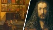 De kunstenaar die Jan Hoet en Michaël Borremans inspireerde, was 500 jaar geleden in Gent