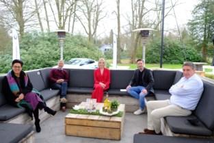 Radio Park vult Kasteel Withof met Chateau Radio