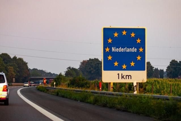 Duitsland beschouwt Nederland als hoogrisicogebied