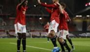 Manchester United zet in tweede helft toch nog Leandro Trossard en co opzij en slaat kloofje met Leicester City