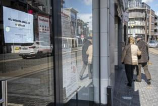 Kempense niet-essentiële winkels zien omzet tot 60% dalen