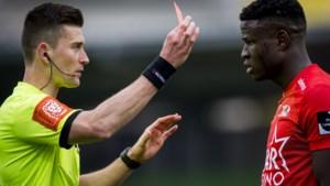 Eindsprint op halve kracht: KV Oostende struikelt in race om Play-off 1 en heeft personeelsproblemen