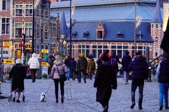 Na de fietsers, nu de wandelaars: nieuw plan moet meer Gentenaars aan het stappen krijgen