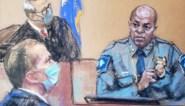 Proces George Floyd: Chauvin overtrad beleid politiedepartement