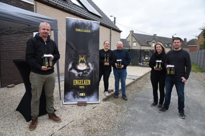 Brouwbende lanceert Engelken en brengt zo hulde aan verdwenen brouwerij