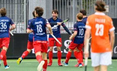 Nederlandse Bloemendaal van Arthur Van Doren wint voor de vierde keer Euro Hockey League