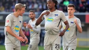 Aanvoerder en Rode Duivel Dedryck Boyata valt opnieuw geblesseerd uit bij Hertha