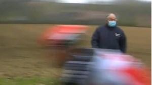Na de heisa van vorig jaar: Herman De Croo groet de Ronde van Vlaanderen mét mondmasker