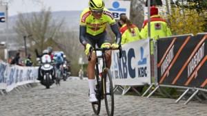 """Nieuw record voor marathonman Mathijs Paasschens: """"Alle publiciteit voor sponsors is mooi meegenomen """"<BR />"""