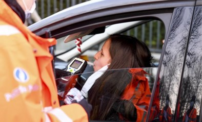 Drie rijbewijzen ingetrokken van dronken en gedrogeerde bestuurders