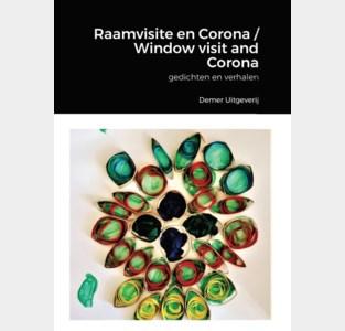 Tine Hertmans in 'Raamvisite en Corona': dichters geïnspireerd door wereldwijde pandemie