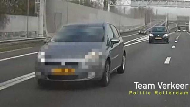 """Nederlandse man laat zijn neefje (15) rijden op de snelweg: """"Tijdens de rit zelfs van plaats gewisseld"""""""