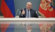 Poetin ondertekent wet die hem laat regeren tot 2036