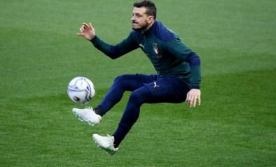 PSG ziet ook Alessandro Florenzi uitvallen met coronabesmetting in aanloop naar Europese clash met Bayern
